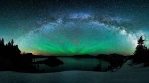 Aurora Borealis Source : Google